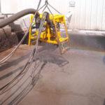 hydraulic dredging systems