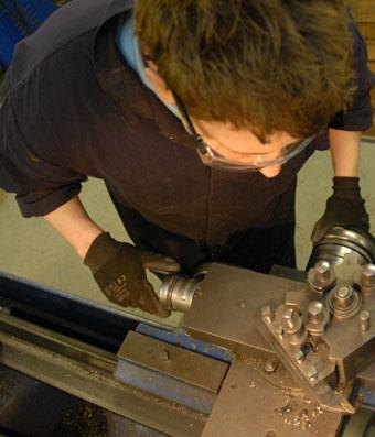 hydraulics in burton