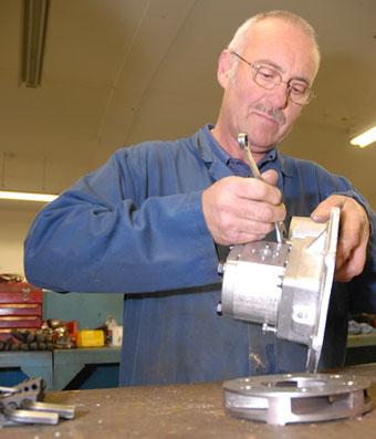hydraulic engineers